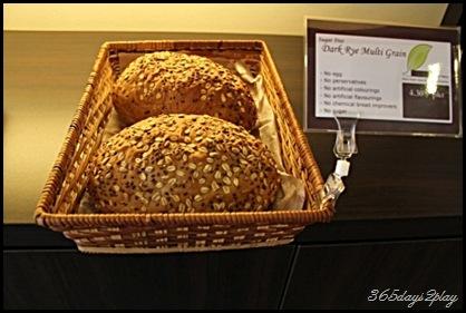 Dark Rye Multi Grain