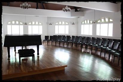 Black Earth 2nd floor private room