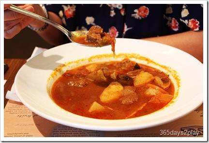 Cedele Beef Stew