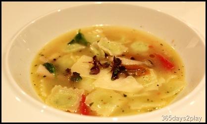 Absinthe Soup