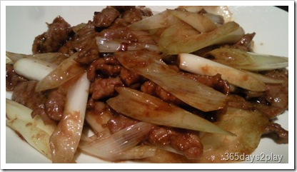 ImperialTreasures sliced lamb with scallions
