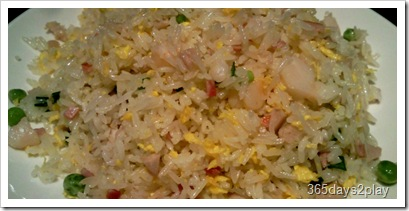 ImperialTreasures Fried Rice