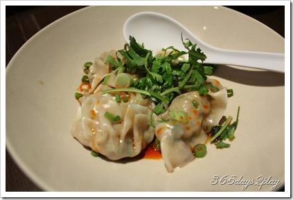 Marutama Ramen Dumplings