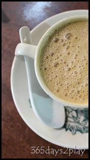 Old Town White Tea