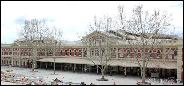Perth Train Station