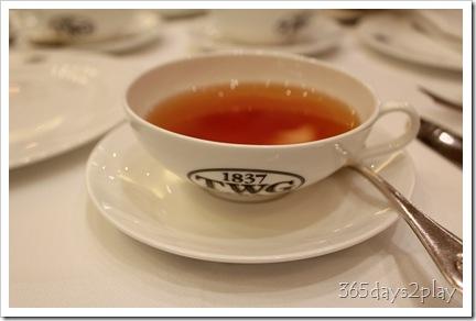 TWG - Tea