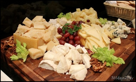 Salta Cheese Board