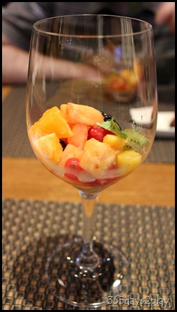 Salta Fruit Salad