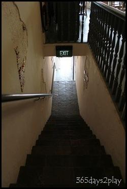 Stairway to Arbite