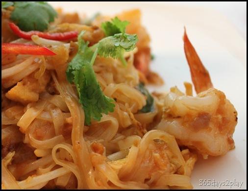 Thai Thai - Phad Thai (2)