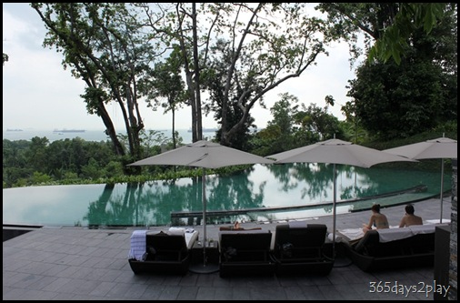 Capella Sentosa Pool View (2)
