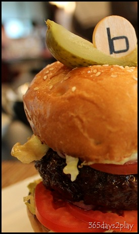 Daniel Boulud Yankee Burger - Copy