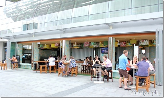 Marina Bay Sands Mall (1)