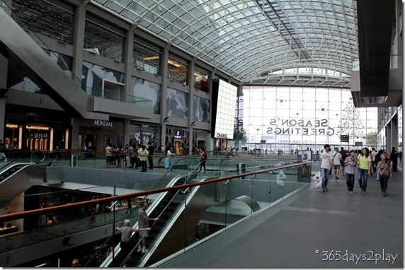 Marina Bay Sands Mall (2)