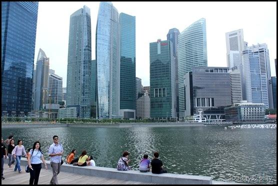 Singapore Central Business District (1)