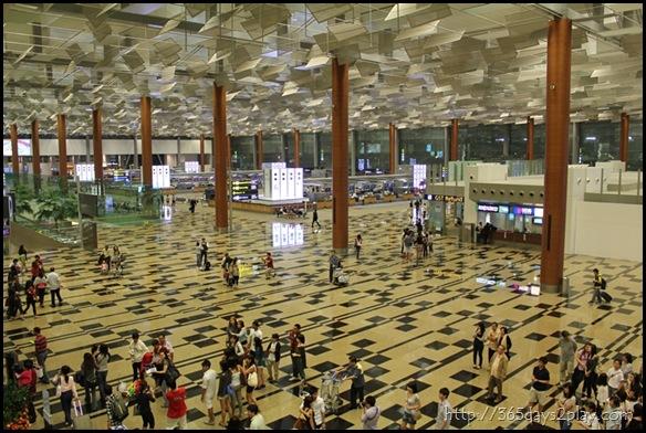 Changi Airport (2)