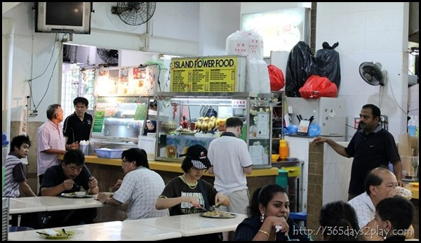 Coffeeshop at Tanjong Pagar Railway Station (3)