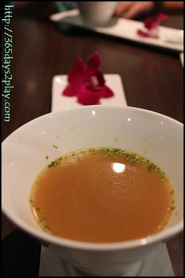 Dozo - Clam Soup