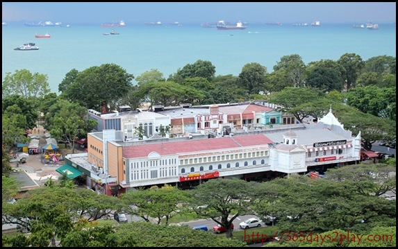 East Coast Park Aerial View (6)