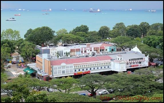 East Coast Park Aerial View (6)