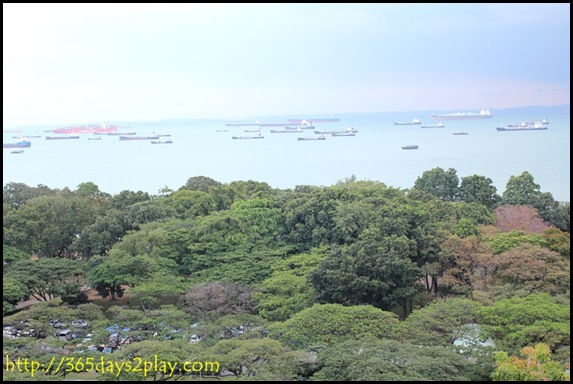 East Coast Park Aerial View (7)