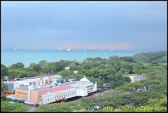East Coast Park Aerial View (8)