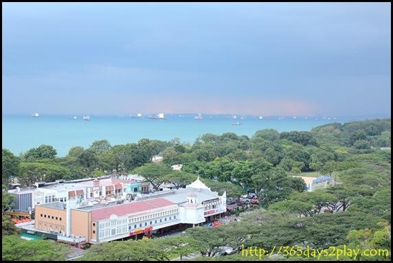 East Coast Park Aerial View (8)