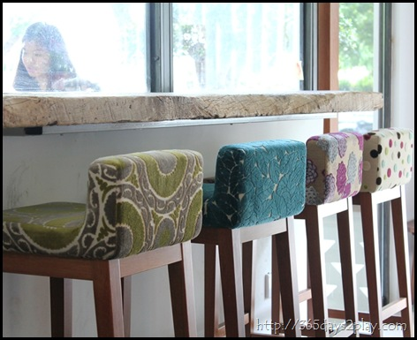 Loysel's Toy Funky High Chairs