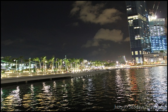 Marina Link Park