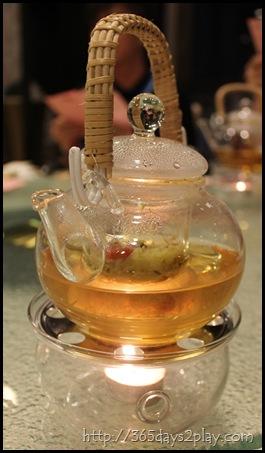 Special Chrysanthemum Tea