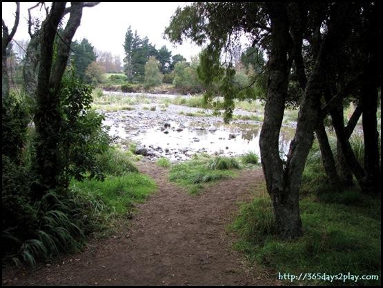 Tongariro River (2)