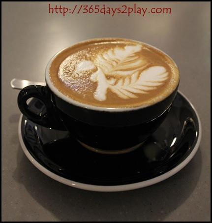 40Hands - Cafe Latte