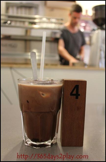 40Hands - Iced Chocolate