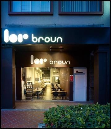 Broun