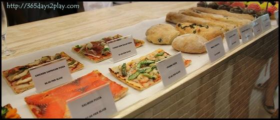 Da Paolo Gastronomia - Pizza Slices