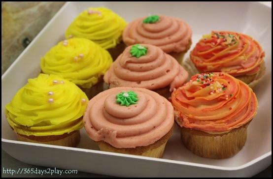 Da Paolo Gastronomia - cupcakes
