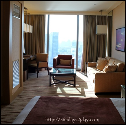 Marina Bay Sands Room (2)