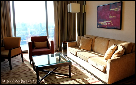 Marina Bay Sands Room (3)