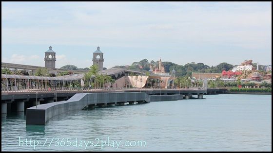 Sentosa Boardwalk (3)