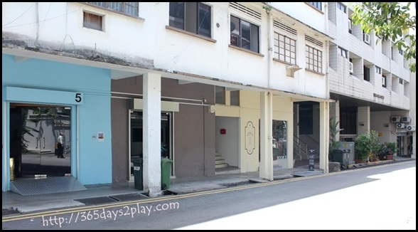 Yong Siak Street