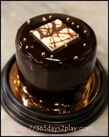 Chinta Manis - Chocolate Ecstacy (2)
