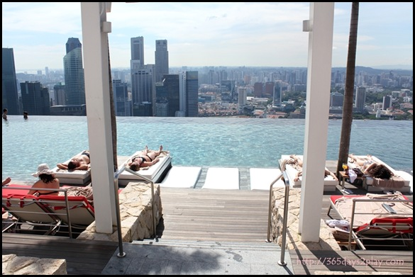 Marina Bay Sands Infinity Pool (3)