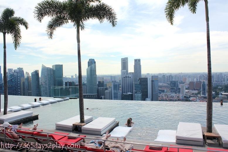 Marina Bay Sands Skypark 365days2play Fun Food Family