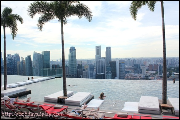 Marina Bay Sands Infinity Pool (6)