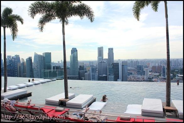 Marina Bay Sands Infinity Pool (6)