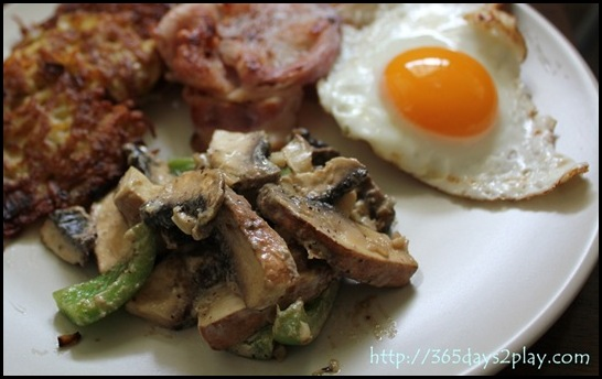 Breakfast Fry-up (2)
