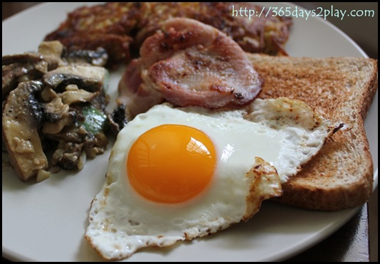 Breakfast Fry-up (3)