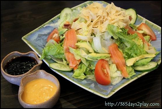 Daikokuya - Daikokuya Original Salad
