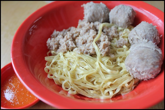 Gar Lok Eating House - Beef Ball Noodles (3)