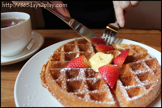 Group Therapy Coffee - Belgian Waffle